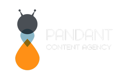 Pandant | Content Agency